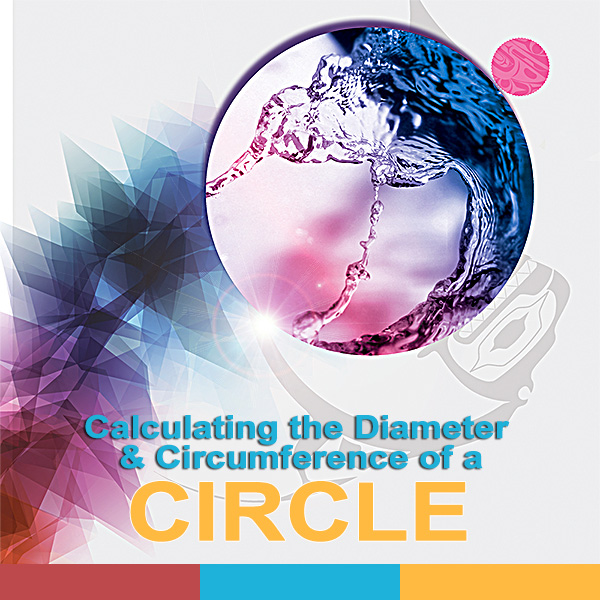 Calculating the Diameter & Circumference of a Circle